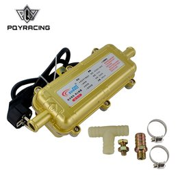 Engine Coolants NZ - 220V 2000W 3000W Electric Engine Heater Gas Electric Parking Heater Diesel Heater Air Parking Car Preheater Coolant Heating PQY-YRQ001