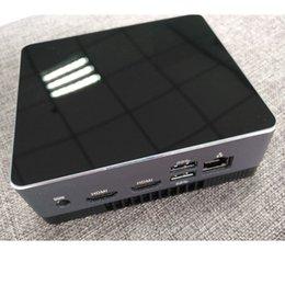 ПК с сенсорной панелью 4GB / 128GB, I3-8130U Двухъядерный 2.2GHz SMP01
