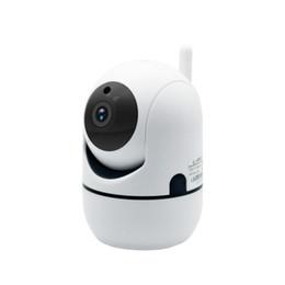 China Wholesale Price 720P Full HD Wireless IP Camera Wifi Mini Network Video Surveillance Auto Tracking Camera IR Night Vision suppliers