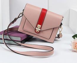 Опт 2019 новых L мешки свободной перевозки груз высокого качества женские сумки, высокий класс дизайнера L мешок плеча