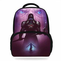 $enCountryForm.capitalKeyWord UK - Guardians of the Galaxy Backpack Children Cartoon New Schoolbags For Kids Freddy's Bag For Girls&Boy Popular
