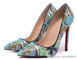 $enCountryForm.capitalKeyWord Australia - Best Designer Women high heels red bottom shoes So Kate Styles Pumps Stilettos Sexy Slip On Dress Shoes Wedding Party shoes size 35-45