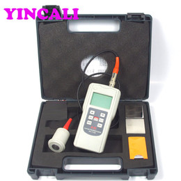 paint coating meter NZ - Anticorrosion Coating Thickness Gauge AC-112H Paint Thickness Meter Wide Measuring Range 0~12 mm Can Store 99 Groups of Data