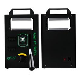 $enCountryForm.capitalKeyWord Australia - Original Rosin DAB Press Machine from LTQ Vapor 4 ton Dual Heating Aluminum Plates Electric Hash Heat pressure Oil Wax Extracting Tool