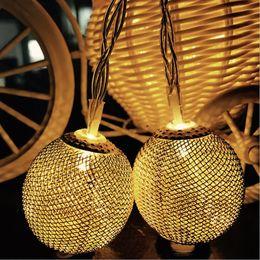 $enCountryForm.capitalKeyWord NZ - wedding dresses lights Led Metal Bulbs String Light 3W With US EU Plug Led Strings Christmas Wedding Party Lights