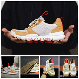 Shoes For Crafts Australia - Sachs Tom x Craft Mars Yard 2.0 TS NASA Running Shoes for men AA2261-100 Natural Sport Red Sneaker Designer Shoe Zapatillas Vintage