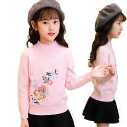 6143b358d Knitted Kids Pullover Sweater Online Shopping