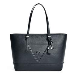 China Factory sales women shoulder bag Cross pattern pu leather Handbag Fashionable women's Delaney bag style SKUGU063 cheap factory handbags suppliers