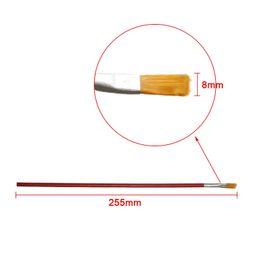 BGA Lötkugel Löten Flusszinn Paste Pinsel SMD Neubearbeitung IC REBELING-Werkzeug für die Lötstation im Angebot
