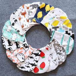 $enCountryForm.capitalKeyWord NZ - New Baby Cap Boy Girl Kids Spring Toddler Infant Cotton Soft Cute Hats Animal Fox Panda
