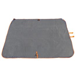 Wholesale Multifunction Outdoor Travel Bag Waterproof Camping Mat Portable Folding Beach Mat Outdoor Picnic Blanket Bag Storage