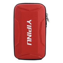 China Yipinu Outdoor Sports Running Bag For Phone Jogging Holder Wallet Armband Waterproof Fitness Arm Bag Cycling Gym Accessories cheap bag for cycling gym suppliers