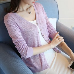$enCountryForm.capitalKeyWord Australia - F2486 (No. 6 upstairs of Zhongfang Building)2018 winter women's fashion hollow-out self-cultivation knitted sweater 23