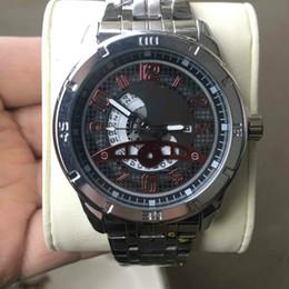 Best Women Gifts Australia - 2018 Brand Mens Calibre Watch Calendar steel belt High quality quartz watch men women Luxury SS business watches best gift BO