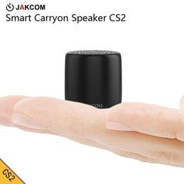 Audio Toy Australia - JAKCOM CS2 Smart Carryon Speaker Hot Sale in Portable Speakers like txed bike alexa stand toy