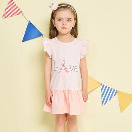 dfe452ee8f1 Kawaii Princess Dress Australia - Shimiike brand children s clothing 2018  summer new kawaii stitching princess dress
