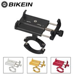 Bikein fahrrad handyhalter für iphone samsung universal handy handyhalter fahrrad lenker clip stand gps halterung