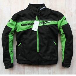 1719a9d3d6bbc Vestes En Moto Kawasaki Hommes Distributeurs en gros en ligne ...