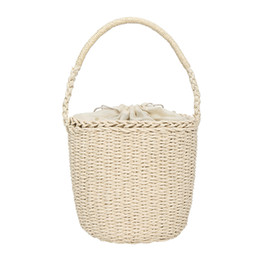 $enCountryForm.capitalKeyWord Australia - Summer Top Handbags Women Straw Bag Female beach Bags Woman Designer Casual Totes Ladies Vintage Bolsa Feminina