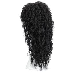 $enCountryForm.capitalKeyWord UK - Hot-selling New Style Women's Fashion Small Curly Hair Coil Liu Hai Chemical Fiber Wig Headset Wholesale by European and American Manufactur