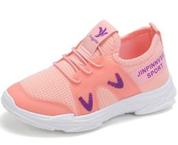 $enCountryForm.capitalKeyWord UK - NEW Toddler Children Casual Shoes Girls Sneaker For Running Boys Shoes Outdoor Anti-Slippery Fly Knit Kids Socks Shoe Sneaker