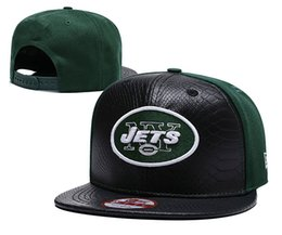 Cap Ny Baseball Snapback Australia - NEW Top Fashion Men Women Sports Hat Embroidered Letters NY Jets Gradient Visor Sun Baseball Cap Snapback Hip Hop Adjustable Hats