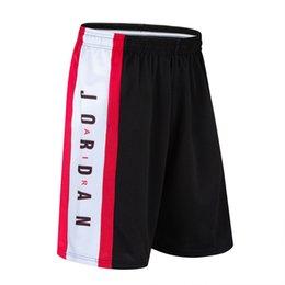 Опт Летние мужские шорты Брюки дряблая Relaexed большого размера Бег Баскетбол Обучение Повседневная одежда Street Style Одежда