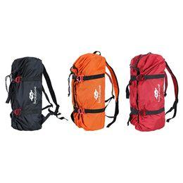 Опт Открытый альпинистская сумка для альпинизма альпинистское снаряжение рюкзак сумка