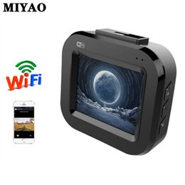 wifi dash cams Australia - Mini 2.0 Inches WiFi Car DVR Hidden Vehicle Camera Full HD1080P Dash Cam Car Video Recorder Dash Camera Night Vision Dashcam
