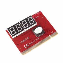 $enCountryForm.capitalKeyWord NZ - Hot sale 4-layers PCB Stable Signal Laptop Motherboard Diagnostic Tool Mini PCI PCI-E LPC POST Troubleshooting Diagnosis Card Tester free sh