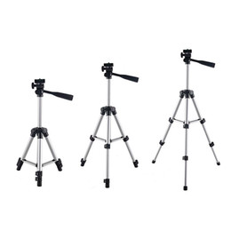 China Outdoor Fishing Lamp Bracket Universal Portable Camera Accessories Telescopic Mini Lightweight Tripod Stand Hold ZZA282 cheap lamp camera suppliers