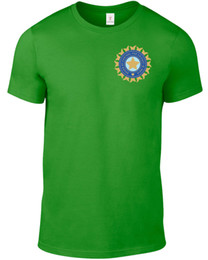 plus size funny t shirts Australia - INDIA CRICKET TEAM T SHIRT PLUS SIZES S-5XL TEE C2.1 Funny free shipping Unisex Casual