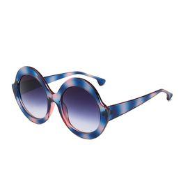 8e819ecdbdf Modern Stylish Cute Sunglasses For Women Street Fashion Designer Round  Glasses Female Eyewear Oculos De Sol