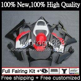 $enCountryForm.capitalKeyWord Australia - Body For HONDA New red black CBR900 RR CBR 929RR CBR 900RR CBR929RR 00 01 54PG3 CBR 929 RR CBR900RR CBR929 RR 2000 2001 Fairing Bodywork