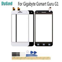 $enCountryForm.capitalKeyWord Australia - 5.0'' For Gigabyte Gsmart Guru G1 Touch Screen Digitizer Glass Replace Panel For Gigabyte Gsmart Guru G1 Replacement Parts+Tools