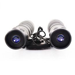 $enCountryForm.capitalKeyWord Australia - Newest 1 Pcs Outdoor Tools TeleScope Rubber Binoculars 22x32 HD Optics Infrared Digital Telescope Tools