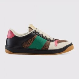 $enCountryForm.capitalKeyWord Australia - 2019Newest FLOWERS TECHNICAL CANVAS HIGH TOP SNEAKERS Womens Famous Designer Shoes with PVC Materials best Quality Lace Up Sneakers km04