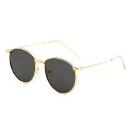 Top Designer Sunglasses Brands Australia - Top Men's and Women's Personality Sunglasses Women's Brand Designer 2019 New Personality Sunglasses Men's and Women's Trend Sunglasses