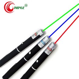 $enCountryForm.capitalKeyWord Australia - 15CM Great Powerful Green Blue Purple Red Laser Pointer Pen Stylus Beam Light Lights 5mW Professional High Power Laser 532nm 650nm 405nm