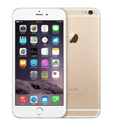 Wholesale apple supports resale online - 4 inch Original Apple iPhone Dual Core GB RAM G G G ROM G LTE Refurbish Cell Phone Support Fingerprint