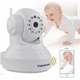 $enCountryForm.capitalKeyWord Australia - P2P HD 720P Wireless WIFI IP Camera Night Vision Two-way Voice Network Indoor CCTV Onvif Multi-stream Baby Monitor Mobile Phone Remote Monit