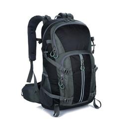 $enCountryForm.capitalKeyWord Australia - Winmax Outdoor Bag Camping Wear Resistant 40L Backpack Mountaineering Hunting Travel Backpack Big Capacity Waterproof Sports Bag