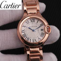 $enCountryForm.capitalKeyWord Australia - luxury mens watches brand designer stainless steel Wristwatch Original imported quartz movement automatic watch Best gift for men