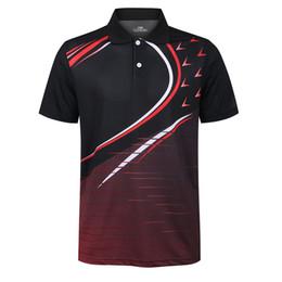 272f4189 Free custom Badminton shirt Men Women , sports badminton t-shirt, Table  Tennis shirts , Tennis wear dry-cool shirt 5059