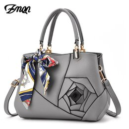 $enCountryForm.capitalKeyWord Australia - Zmqn Pu Leather Famous Brands Scarves Crossbody Bag For 2019 Luxury Handbags Women Bags Designer A902 J190509