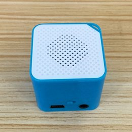 $enCountryForm.capitalKeyWord Australia - 16GB Portable Mini USB 2.0 MP3 WMA Music Player Support Micro  TF Card Speaker 5 Colors