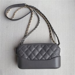 2018 NEW Custom Clutch Women HandBag Real Leather Cowhide Brand Handbags  Ring High-end Small Square Bag Ladies Shoulder Bag 47822f567f74f