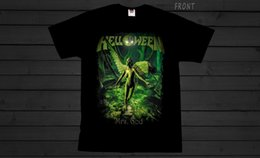 Gifts Blind Australia - HELLOWEEN-Mrs. God-power metal band-Blind Guardian, T_shirt-sizes:S to 7XLFunny free shipping Unisex Casual gift