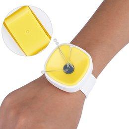 $enCountryForm.capitalKeyWord NZ - 1 Pcs Sewing Box Household Cartridge Pin Cushion Lovely Random magnetic Pin Catcher Wrist Magnetic Needlework Sewing Tool Simple