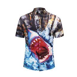 $enCountryForm.capitalKeyWord UK - Dress shirt men slim fit style male for boys Wave Point Polka Dot Casual shirt mens long sleeve Grid Classic dress Brand